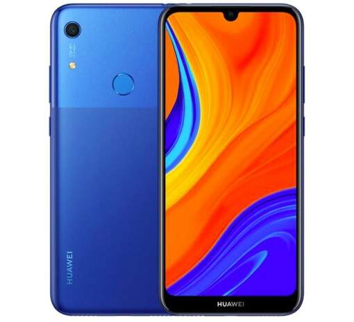 Huawei-Y6s-2019-Orchid-Blue