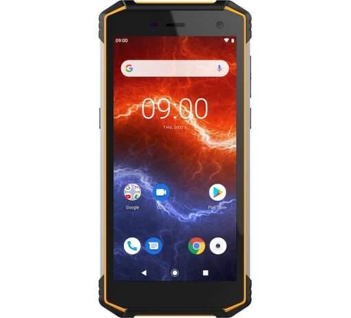 MyPhone Hammer Energy 2 oranžový