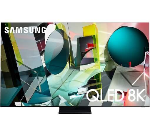 SAMSUNG QE65Q950TSTXXH