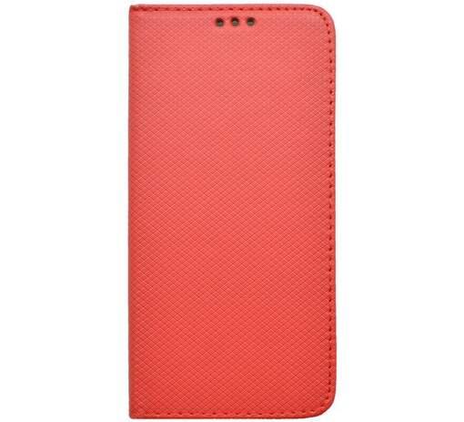 Mobilnet knižkové puzdro pre Xiaomi Redmi 9A červená