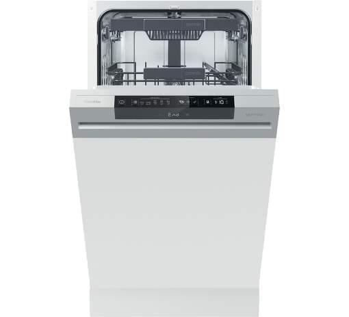 GORENJE GI561D10S, Vstavaná umývačka riadu