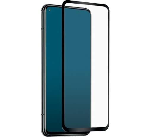 SBS Full Cover tvrdené sklo pre Xiaomi Mi 10T čierna