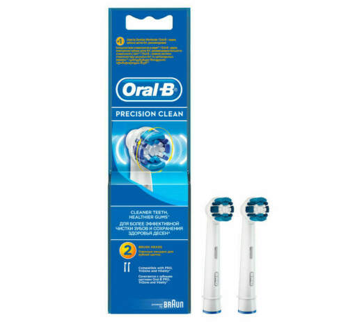 Oral-B EB 20-2, (17-2) nahr. kefky