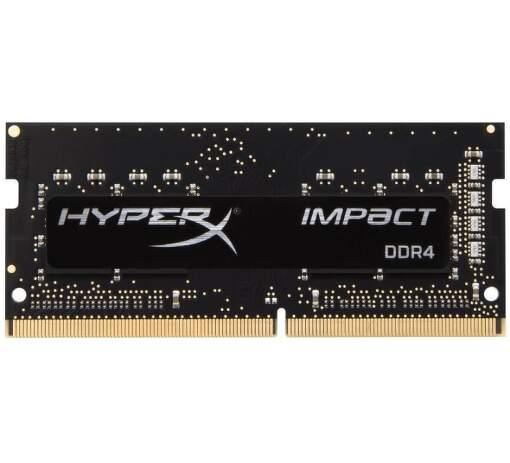 HyperX Impact HX426S15IB2/8 DDR4 1x 8 GB 2666 MHz CL15 1,20 V