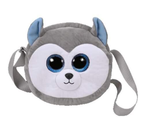 TY 95107 husky SLUSH detská taška cez rameno