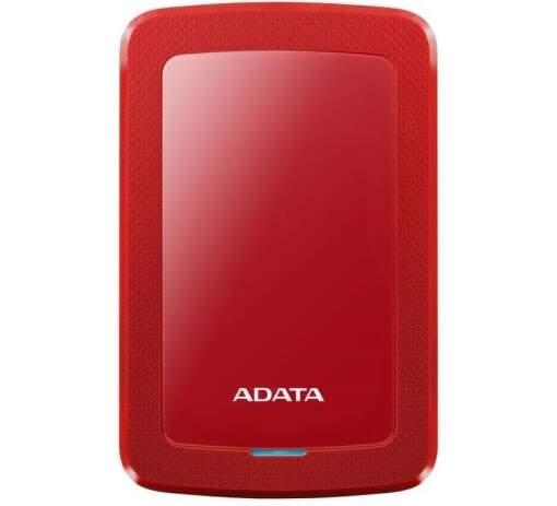 Adata HV300 1TB USB 3.1 červený