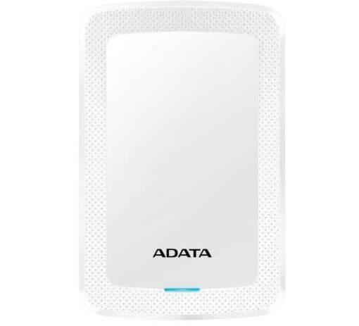 Adata HV300 1TB USB 3.1 biely