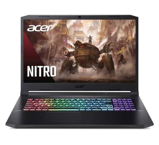 Acer Nitro 5 2021 AN517-41-R22Q (NH.QAREC.002) čierny