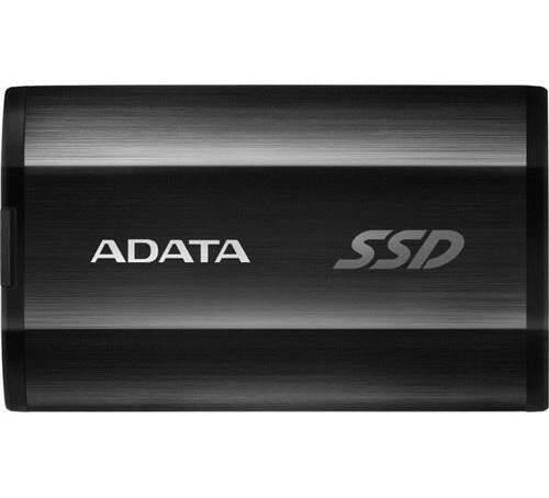 ADATA 512GB USB 3.2 (ASE800-512GU32G2-CBK) čierny