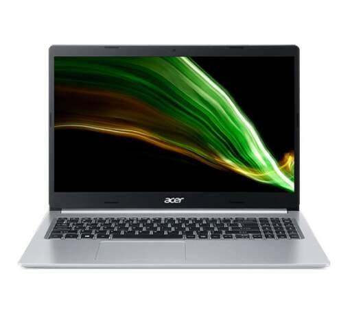 ACER A515-45 (NX.A82EC.003) strieborný