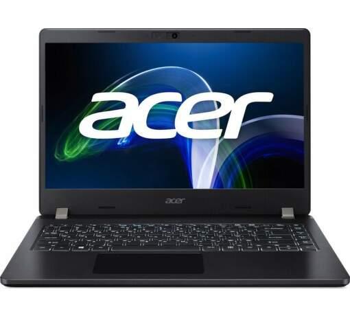 Acer TravelMate P2 TMP214-41 (NX.VRDEC.003) čierny