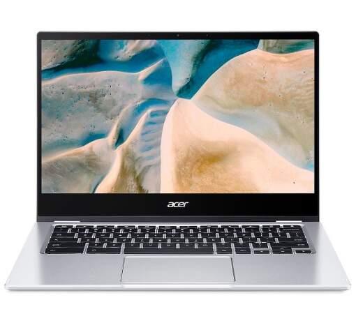 Acer Chromebook Spin 514 CP514-1H NX.HX7EC.001 strieborný