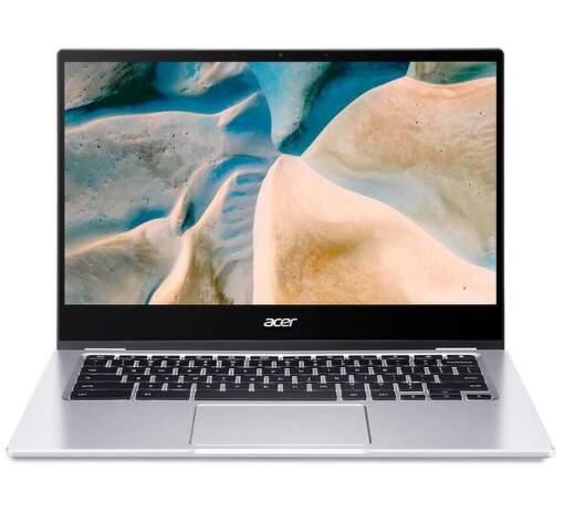 Acer Chromebook Spin 514 CP514-1HH NX.A40EC.001 strieborný