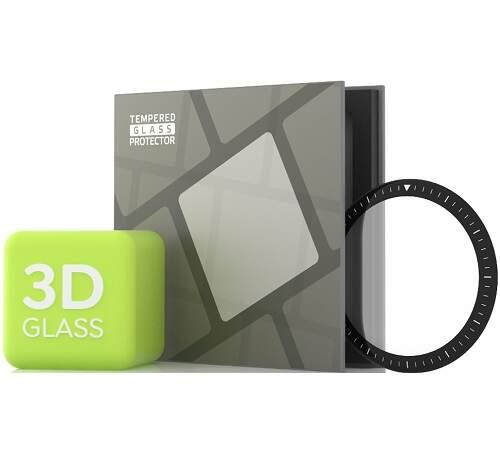 Tempered Glass Protector 3D tvrdené sklo pre Amazfit GTR 2 čierna