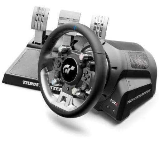 Thrustmaster T-GT II pre PS5, PS4, PC (4160823)