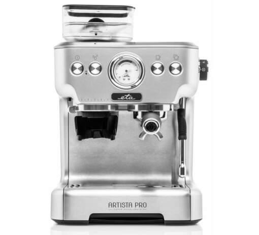 Eta Artista Pro 518190000 pákové espresso