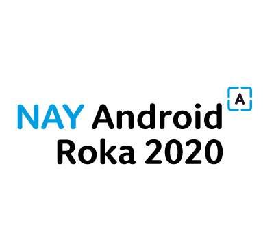 Android roka 2020