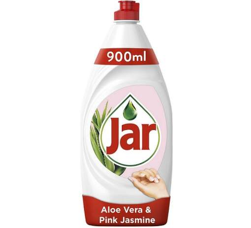 JAR Sensitive Aloe Vera & Pink Jasmine Scent (900ml)