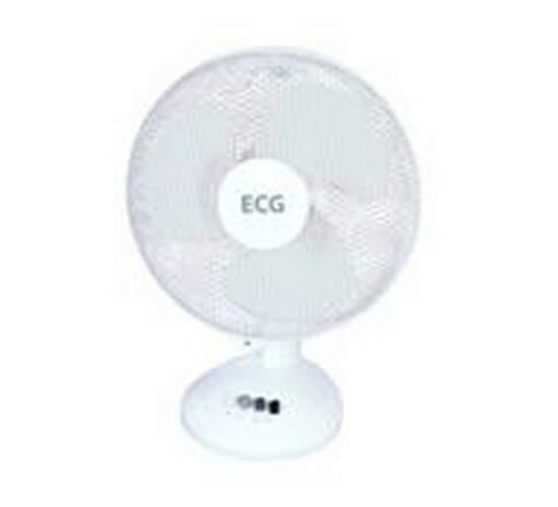 ECG FT 30, stolovy ventilator