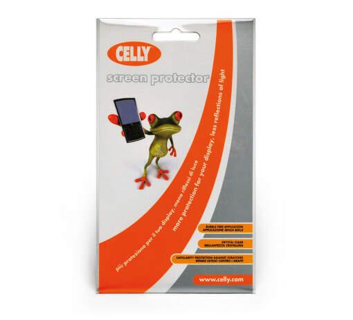 CELLY Screen protector pre HTC SENSATION