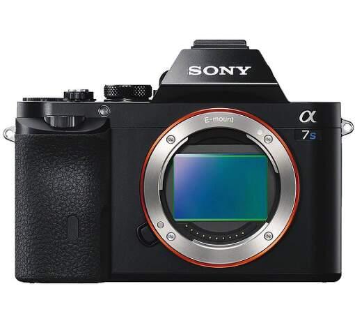 Sony ILCE7SB.CEC