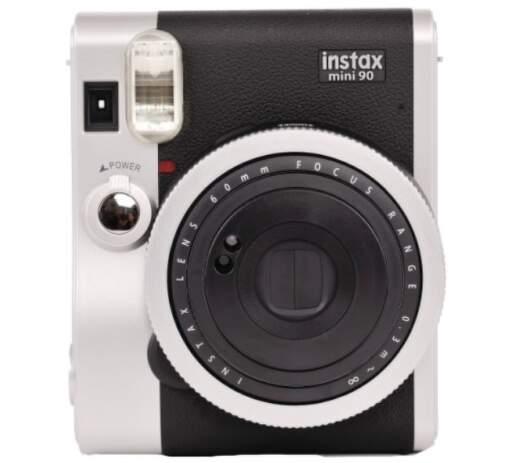 Fujifilm Instax Mini 90 Neo čierny