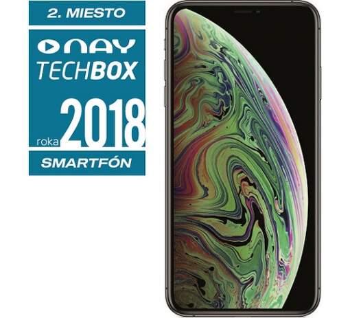APPLE-IPHONE-XS-MAX-512-GB-VESMÍRNE-ŠEDÝ