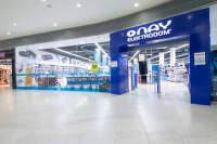 Bratislava Bory-Mall