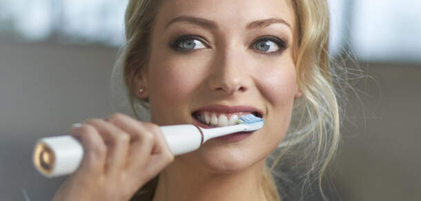 Starostlivosť o zuby a ďasná