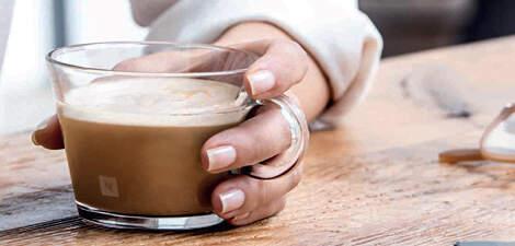 Ponuka káv esis