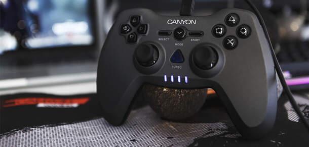 Canyon Gaming