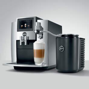 JURA - Najlepšie Latte Macchiato